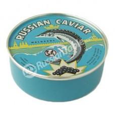"Black caviar ""Malossol"" 113gr"