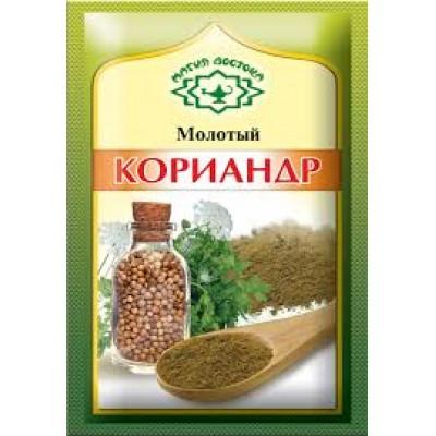 "Seasoning Coriander grounded ""Magiya Vostoka"""