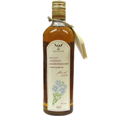 "Flax seed oil ""Dial Export"""