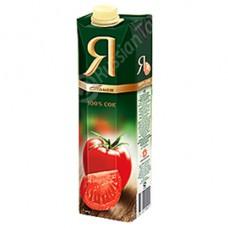 Juice Ya - Tomato 100% with Pulp