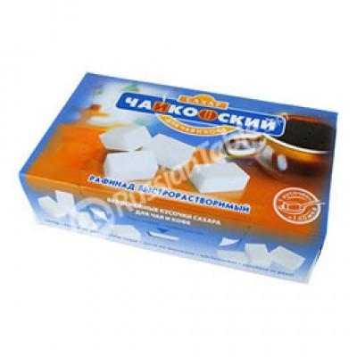 "Sugar ""Chaikofskiy"" (Cubes) 1 kg"