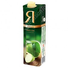 Juice Ya - Apple 100% with Pulp