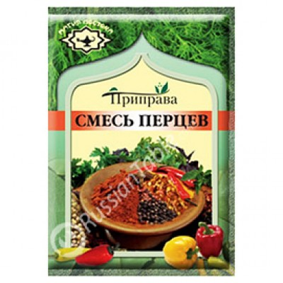 "Seasoning ""Eastern Magic"" Mixed Peppers"