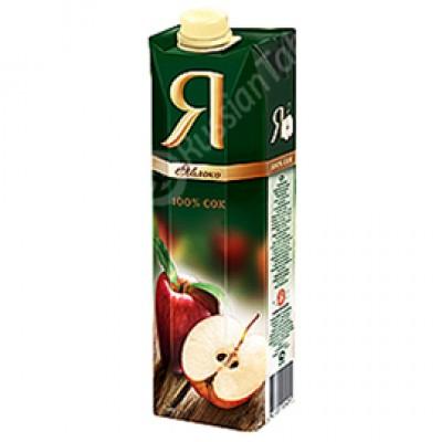 Juice Ya - Apple 100%