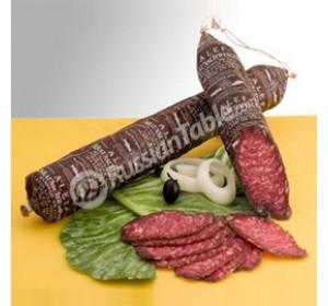 "Cold smoked Salami ""Braunshvegskaya"""