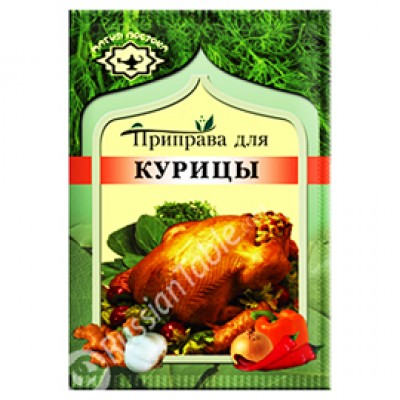 "Seasoning for Chicken ""Magiya Vostoka"""