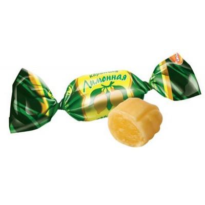 """Caramel """"Lemon"""""""