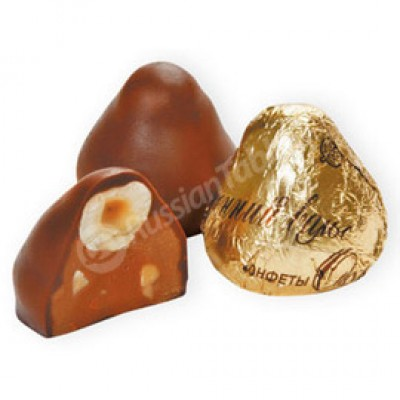 "Candies ""Osenniy Vals"""