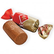 "Imported Russian Candies Batonchik ""Rot Front"" 1 lb"