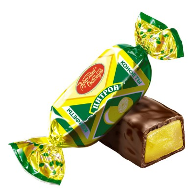 "Candies  ""Citron"" 1 lb."