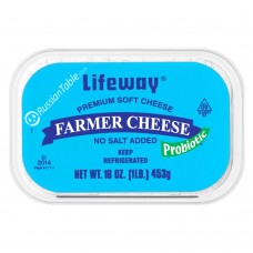 "Farmer Cheese ""LifeWay"""
