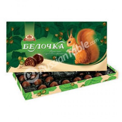 "Candy Set ""Belochka"""