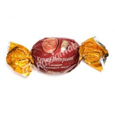 """Imported Russian """"Chocolate-Glazed Dried Apricots """" """"Petrovna"""" with Kernel"""