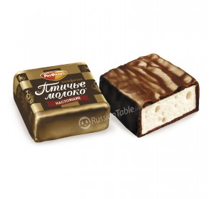 "Imported Russian Chocolates ""Ptichye Moloko"" Real"