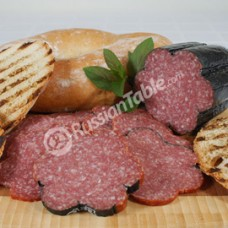 "Salami ""Old Forest"" Piller (2.6lb)"