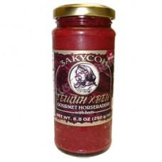 """Gourmet Red Horseradish """"Zakuson"""""""