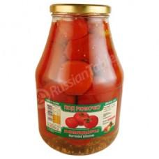 Tomatoes (Pod Ryumochku) 3L