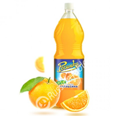 "Rosinka ""Orange"" 2L"