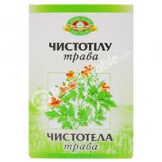 Celandine Herb