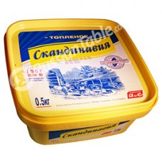 "Melted Butter ""Skandinaviya"" 500g"
