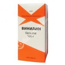 Vinylinum balsam (Shostakovskogo) outer100 g