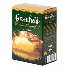 """Greenfield Black Tea """"Classic Breakfast"""" 100  g"""