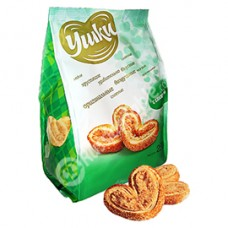 "Cookies ""Ushki"" with Sugar"