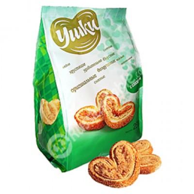 "Cookies ""Ushki"" with Sugar"
