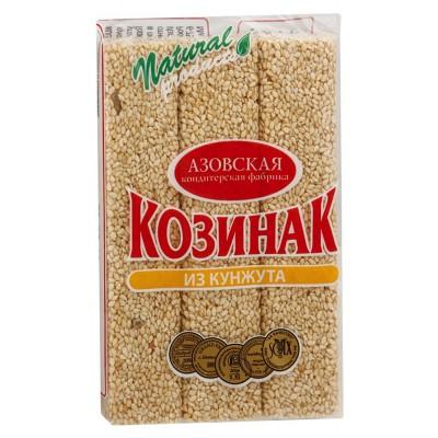 "Kozinak ""AZOV"" Sesame seeds 250g"