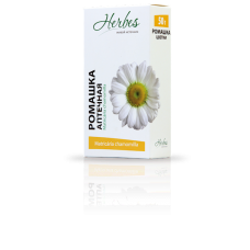 Camomile Flowers (Dired) 50g
