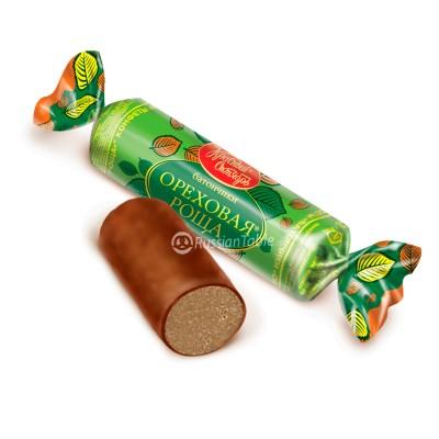 Chocolates Batonchik Nutty Forest Classic