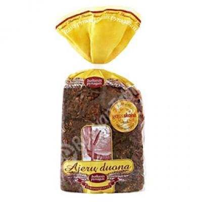 """Lithuanian Bread """"Ajeru Duona"""""""