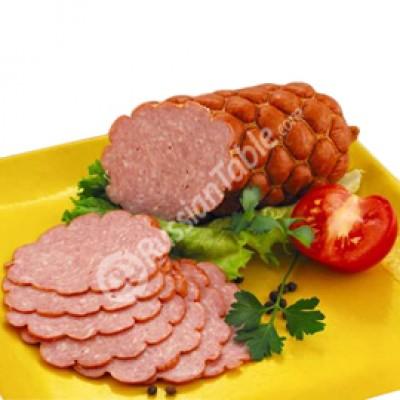 """Smoked Cooked Salami """"Yubileynaya"""""""