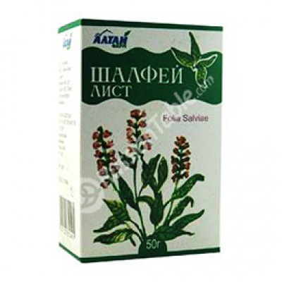 Sage leaf 50 g