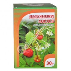 Strawberry Leaves 30 g