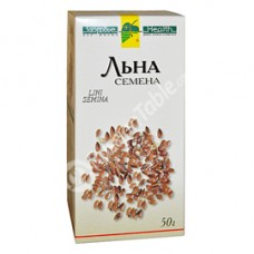 Flax seeds 50 g