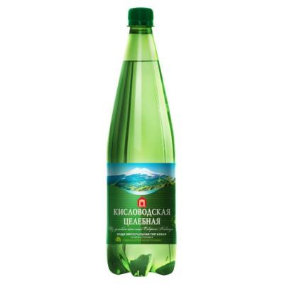 """Mineral water """"Kislovodskaya"""" 1.5l"""