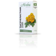 Yarrow Herb (Dried) 50g
