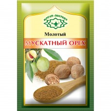 "Nutmeg, Ground ""Magiya Vostoka"" 10g"