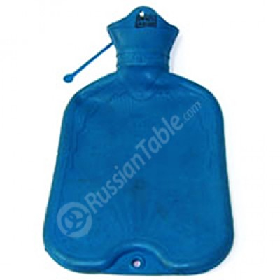 Warmer Rubber А3, 3l