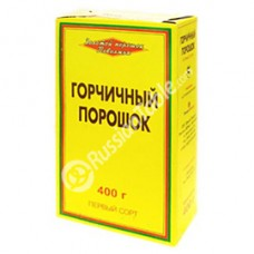 Mustard powder 400g