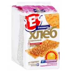 "Wafer bread ""Elizabeth"" with iodine 80g"