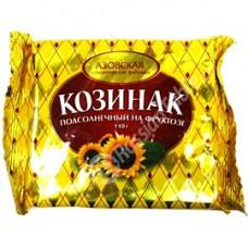Kozinaki sunflower with fructose