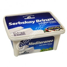 "White cheese in brine ""Mediteraneo"