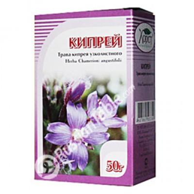 Kipryei uzkolistnyi (Willow-herb) 50 g