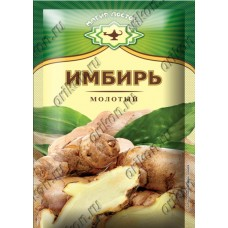 "Ground Ginger ""Magiya Vostoka"" 10g"