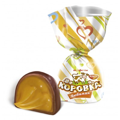 "Candy ""Korovka"" Favorite"
