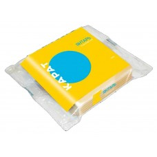 "Processed Sliced Cheese ""Yantar"" 150 g"
