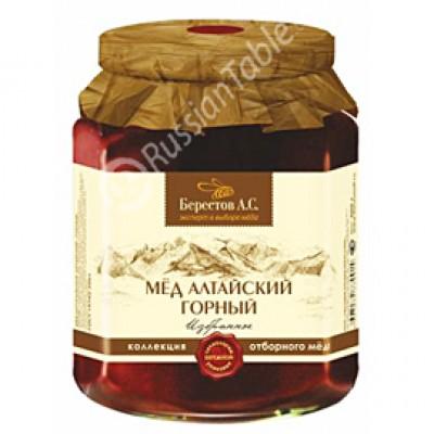 "Honey Mountain Altai ""Berestov"""
