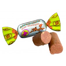 "Candies ""Batonchik"" with Fructose (Sugar FREE)"